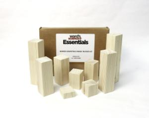 Essentials Magic Blocks Kit