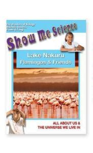 Show Me Science: Lake Nakuru–Flamingos and Friends