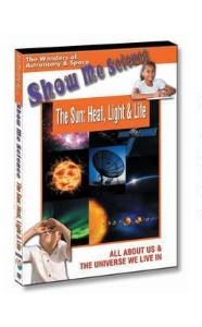 Show Me Science: The Sun–Heat, Light and Life Video