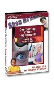 Show Me Science: Overcoming Vision Impairments Video