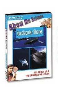 Show Me Science: Spectacular Sharks Video