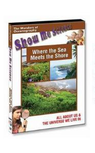 Show Me Science Where the Sea Meets the Shore Video