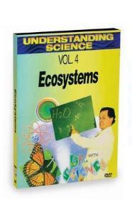 Understanding Science: Ecosystems Video