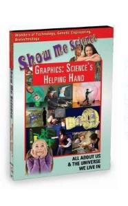 Show Me Science: Graphics–Sciences Helping Hand Video