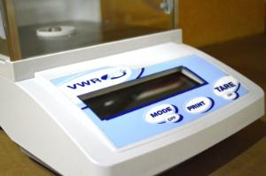 VWR® Precision Balance