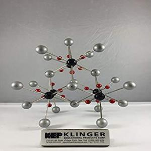 Klinger Aragonite Crystal Model