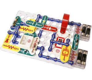 Snap Circuits® Pro / computer interface