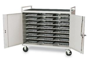 Bretford Laptop Storage Carts