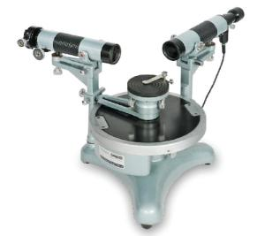 Advanced Student Spectrometer