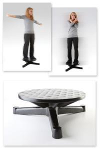 CENCO® Rotational Platform