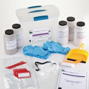 Acid, Caustic and Solvent Spill Kit
