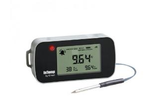 BT Temp 2M Probe Logger