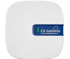 Intemp Brand CX Gateway