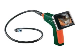 Video Borescope Wireless Inspection Camera