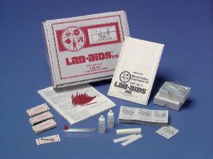 Blood Clotting Kit