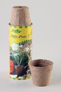 Jiffy® Pots