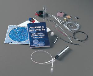 Fiber Optics Kit