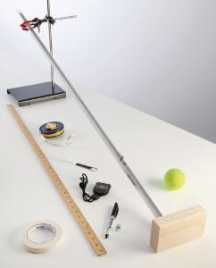 CENCO® AP Physics Lab 2: Uniform Accelerated Motion