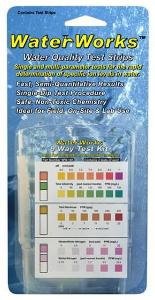 WaterWorks™ 9-WAY Test Kit