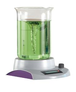 Magnetic Induction Stirrer, Purple