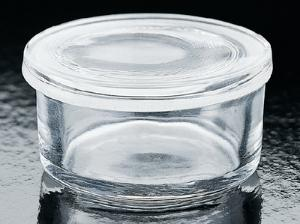 Low Stender-Form Preparation Dish