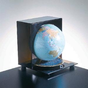 Seasonal Demonstration Globe