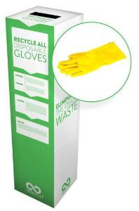 TerraCycle® Disposable Glove Recycling Box