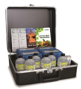 LaMotte® Soil Micronutrients Outfit