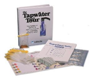 LaMotte® Tapwater Tour