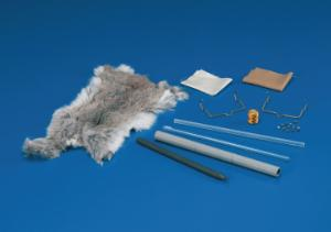 Electrostatic Materials Kit