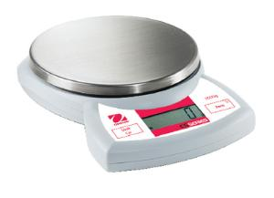 Ohaus® Compact Scales