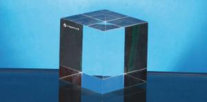 Acrylic Refraction Cube